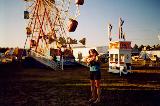 County Fair Photo Essays Time