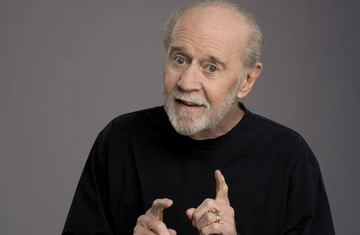 On War Top 10 George Carlin Quotes Time