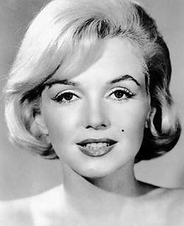 Marilyn Monroe Top 11 Celebrity Pseudonyms Time