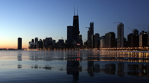 Chicago: 10 Things to Do — Introduction - TIME