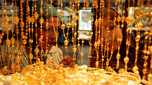 Dubai: 10 Things to Do — 3  The Gold Souk - TIME