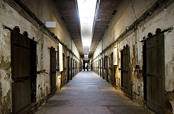 Examples List on Penitentiary