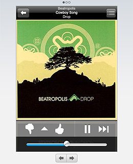 Pandora - Top iPhone Applications - TIME