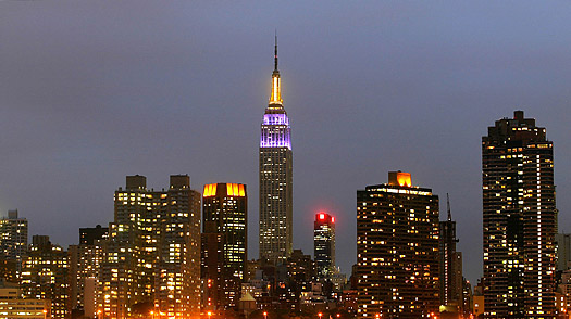 537c410960d New York City  10 Things to Do — 5. Empire State Building - TIME