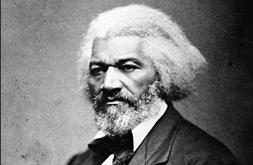 Frederick Douglass - Top 10 Greatest Speeches - TIME