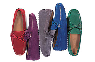 Tods Gommino Driving Shoes Ladies