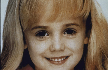 JonBenet Ramsey - Top 10 Unsolved Crimes - TIME