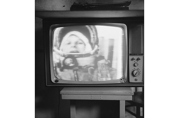 women of space photo essays time the first w to fly in space tereshkova orbited the earth 48 times in the
