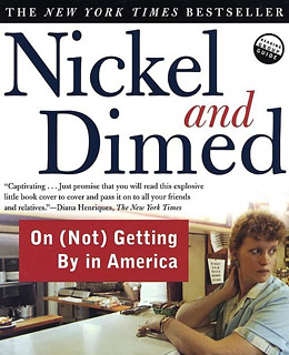 An introduction to the nickel and dimed