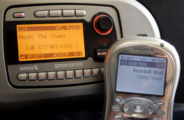 Sirius XM - The 10 Biggest Tech Failures of the Last Decade - TIME