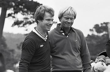 Tom Watson vs. Jack Nicklaus (1982) - Top 10 U.S. Open Golf Duels ...