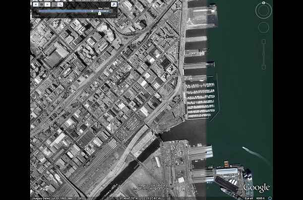 Google Earth Adds Historical Photos - Photo Essays - TIME
