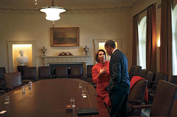 White House Cabinet Room