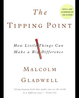 Tipping point essay