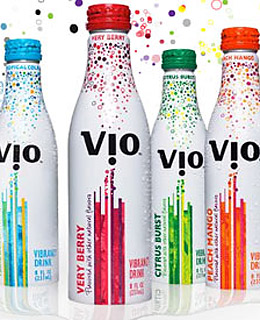 Vio - Top 10 Bad Beverage Ideas - TIME