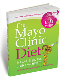 The Mayo Clinic Diet - Top 10 Notable New Diet Books - TIME