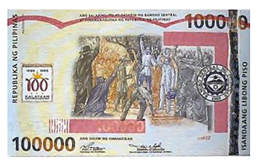 The Largest Banknote - Top 10 Things You Didn't Know About