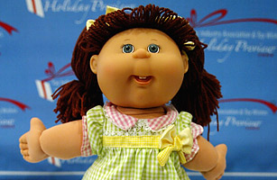 Cabbage patch kids essays