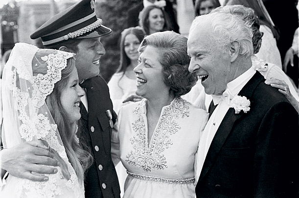 Scenes From The Marriage Of Al And Tipper Gore