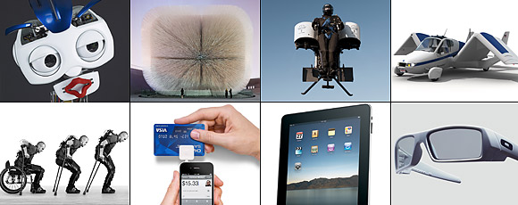 Complete List - The 50 Best Inventions of 2010 - TIME
