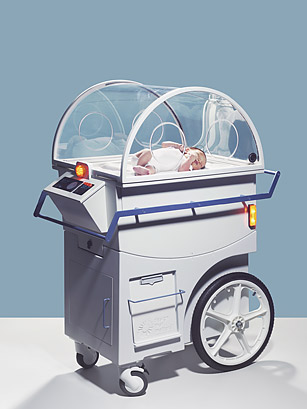 Neonurture Incubator The 50 Best Inventions Of 2010 Time