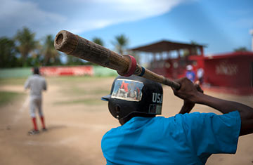 Baseball Dreams: Striking Out in the Dominican Republic - TIME