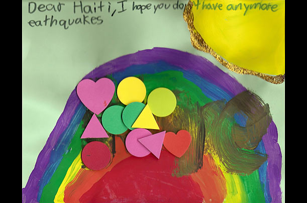 children s messages of hope for photo essays time