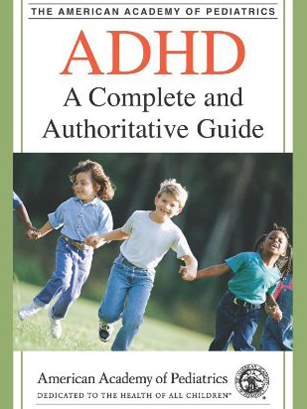 Adhd A Complete And Authoritative Guide Edited By Dr Michael