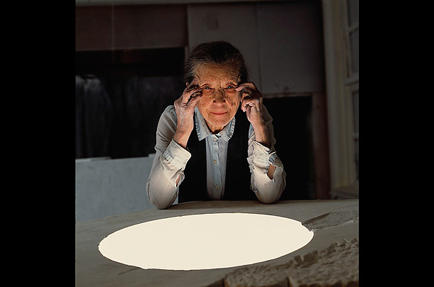 Louise bourgeois essay