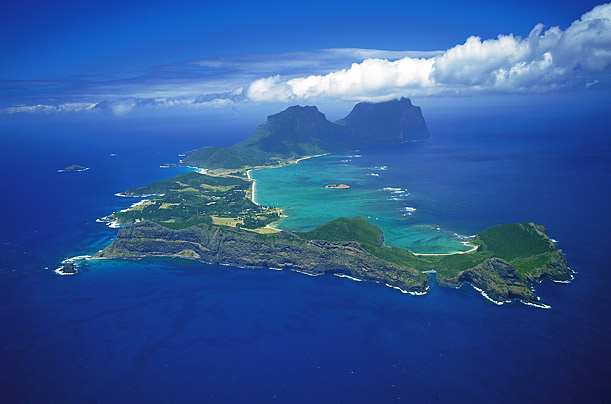 Lord Howe Rise Saving Our Oceans Time