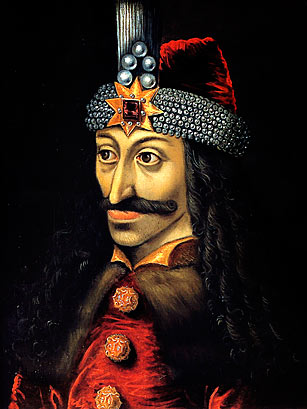 Vlad III the Impaler - Top 10 Royals Who Would Have Been Terrible on