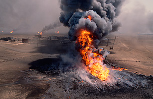 Natural Disasters Caused By Pollution