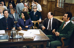 Seinfeld Television Series: Cultural Impact & Review