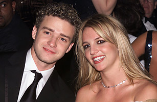 Britney Spears And Justin Timberlake 2002 Top 10 Celebrity Relationship Flameouts Time