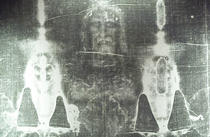 Shroud of Turin - Top 10 Religious Relics - TIME