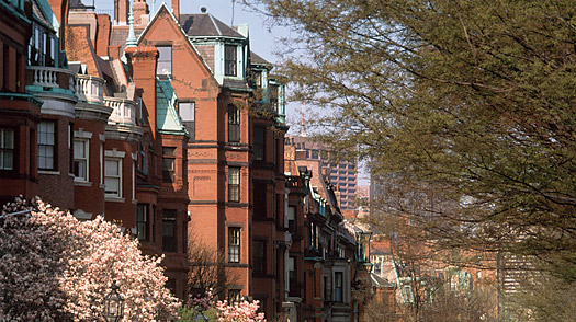 Boston: 10 Things to Do — 4. Back Bay - TIME