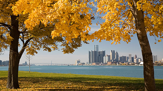 detroit 10 things to do � 3 belle isle time