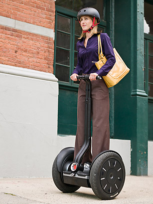 Segway The 50 Worst Inventions Time