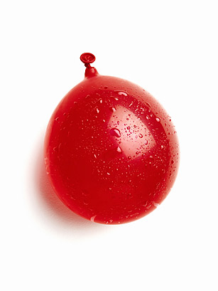 Water Balloon History S Best Toys