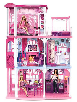 Barbie S Dream House History S Best Toys All Time 100