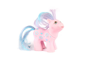 My Little Pony History S Best Toys All Time 100