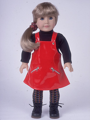 0ae52c75c3 American Girl Doll - History's Best Toys: All-TIME 100 Greatest Toys ...