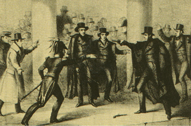 the most notable assassins in u s history photo essays time