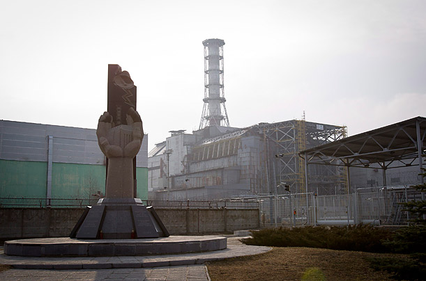 Photos of Chernobyl, 25 Years After Nuclear Disaster - TIME
