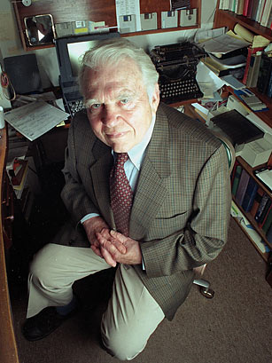 Andy Rooney Will Deliver Final '60 Minutes' Segment Sunday