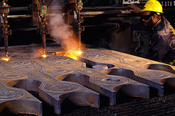 Metallurgical Engineering - The 20 Best- and Worst-Paid