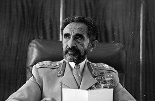 Haile Selassie - Top 25 Political Icons - TIME
