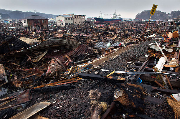 Fukushima earthquake and tsunami 2011 essay