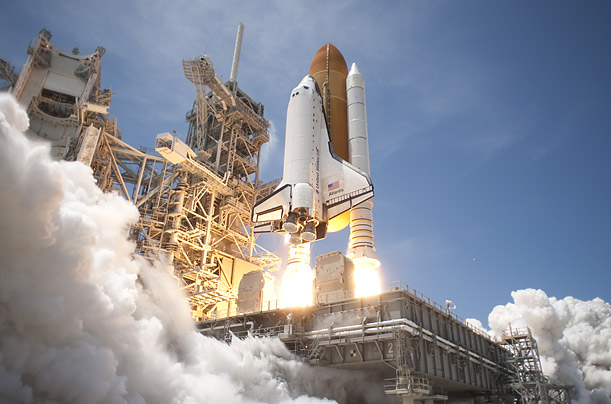 nasa space shuttle project - photo #8