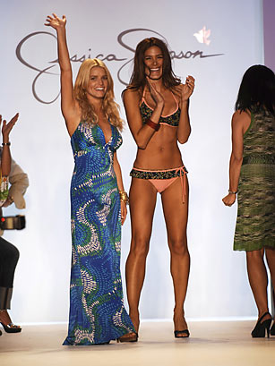01a7b28d2feed Jessica Simpson - Top 10 Celebrity Fashion Lines - TIME